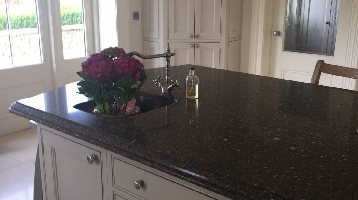 Silestone Quartz Mountain Mist
