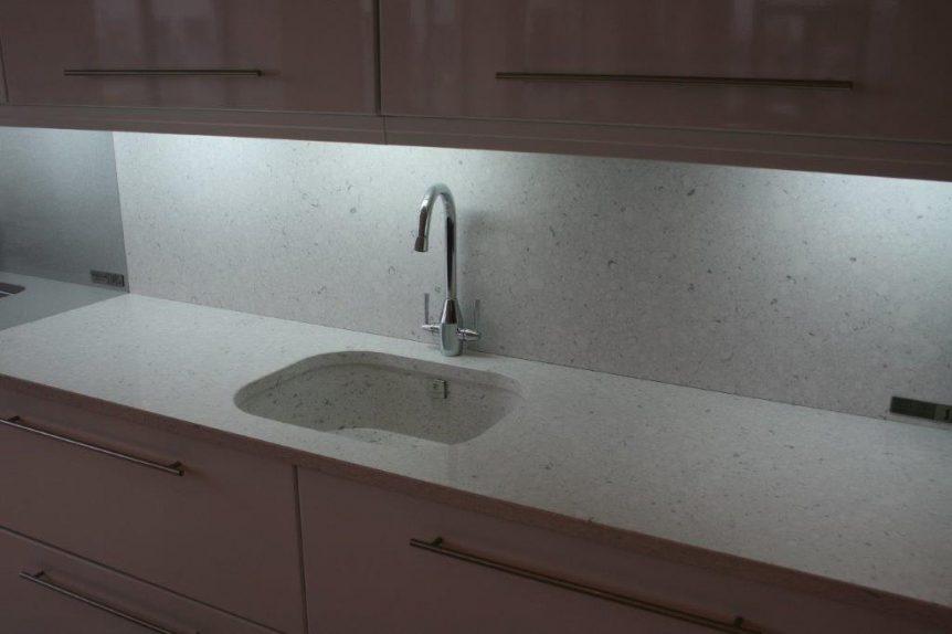 Lyra Silestone Quartz Integrity Sink